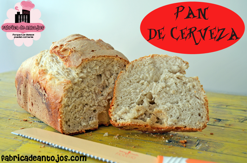 201403 30 Pan de Cerbeza 2