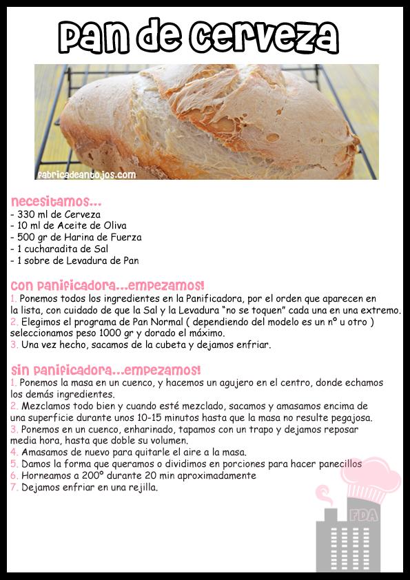 201403 30 Pan de Cerbeza 4
