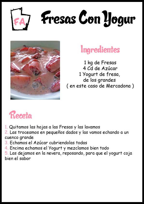 201304 15 Fresas con Yogur 2