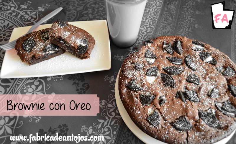 201309 17 Brownie con Oreo 4