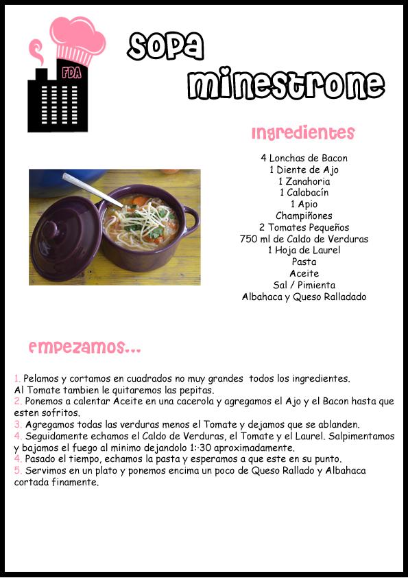 201310 18 Sopa Minestrone 2