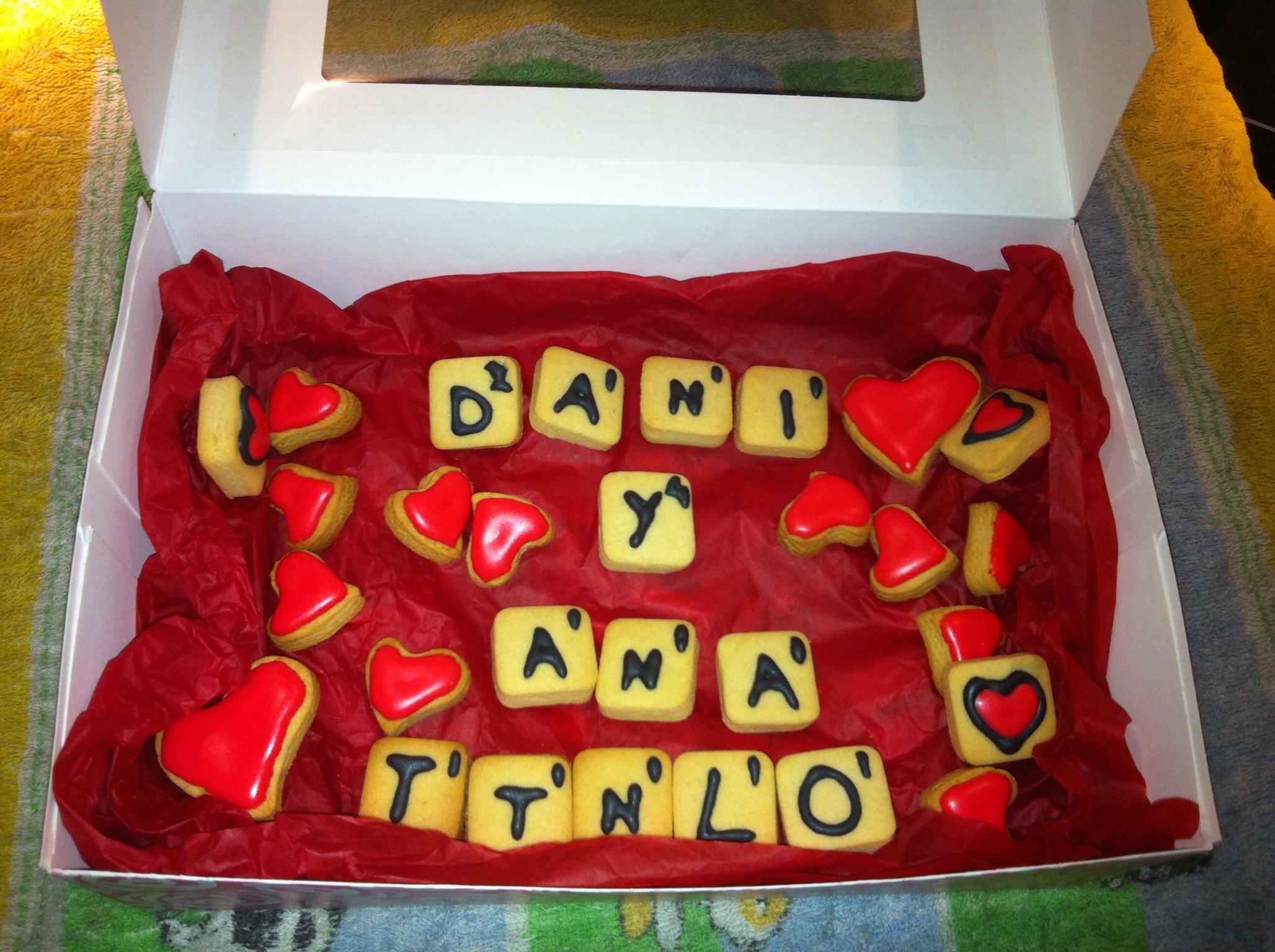 201302 17 Valentin, 8 letras, 11 Puntos
