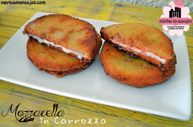 201404 10 Mozzarella in Carrozza 2