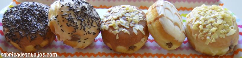201404 15 Donuts estilo americano 5