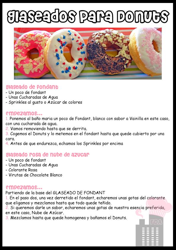 201404 15 Donuts estilo americano 6