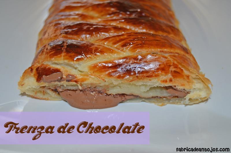 201404 27 Trenza de Chocolate 2