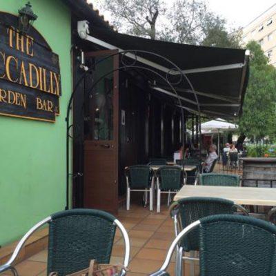 Piccadilly Garden Bar - Fabrica de Antojos