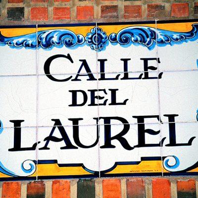 Fabrica de Antojos - La Laurel