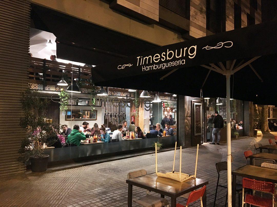 Timesburg