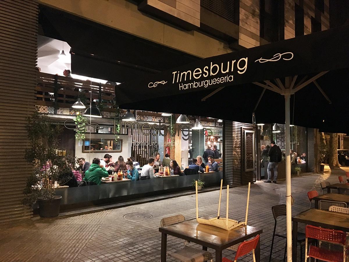 Fabrica de Antojos - Timesburg