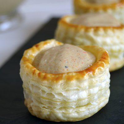 Fabrica de Antojos - Paté de mejillones y atún