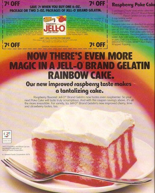 Fabrica de Antojos - Poke Cake Guinnes