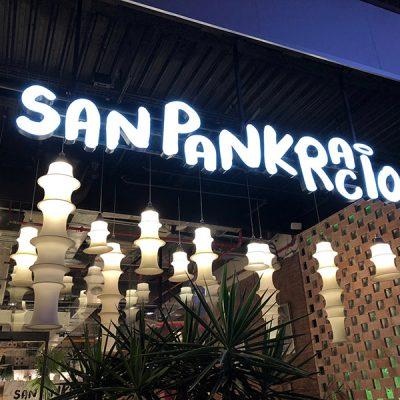 Fabrica de Antojos - San Pankracio