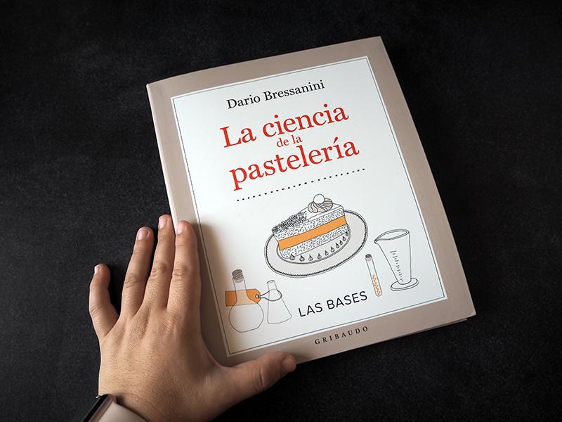 La ciencia de la pastelería