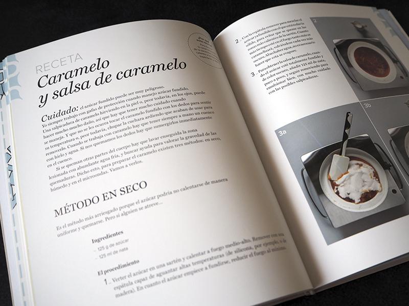 Fabrica de Antojos - Ciencia de la pasteleria