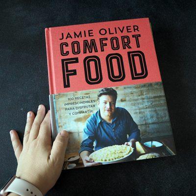 Fabrica de Antojos - Jamie Comfort Food