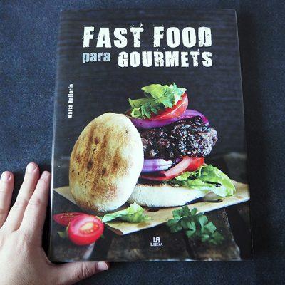 Fabrica de Antojos - Fast food para gourmets