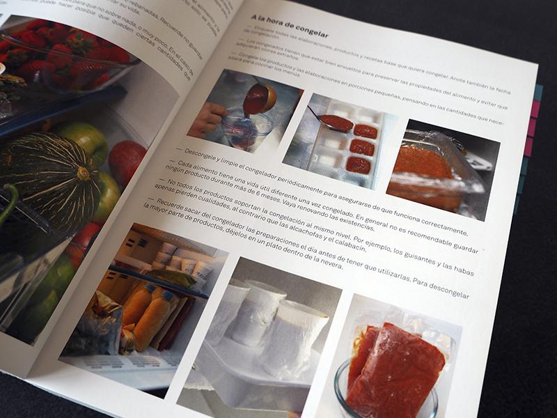 Fabrica de Antojos - La comida de la familia