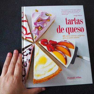 Fabrica de Antojos - Tartas de queso