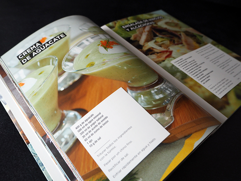 Fabrica de Antojos - Robin Food