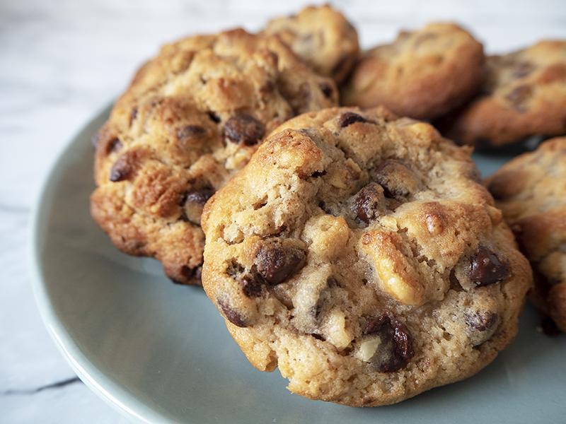 Mis Cookies Levain