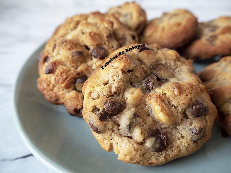 Mis cookies levain - Fabrica de Antojos