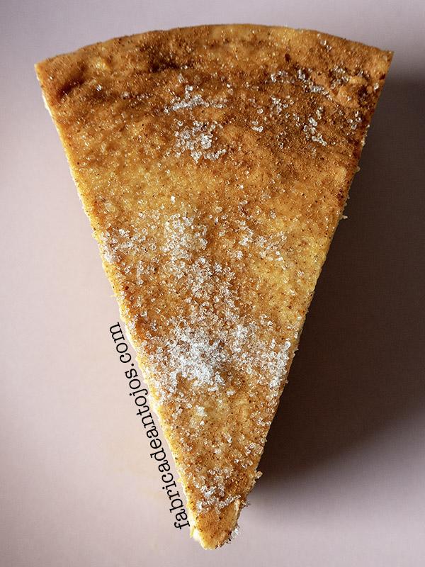 Cheesecake de calabaza - Fabrica de Antojos